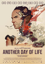 Another Day of Life - Poster