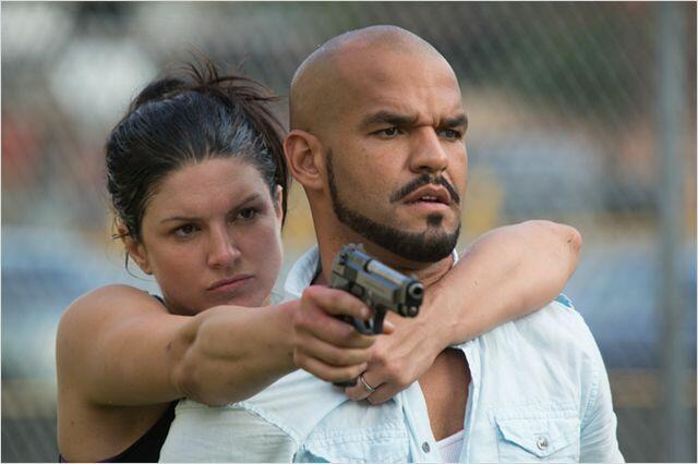 In the Blood mit Gina Carano und Amaury Nolasco