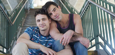 I Am Michael mit James Franco & Zachary Quinto