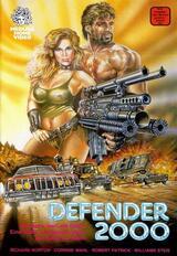 Defender 2000 - Poster
