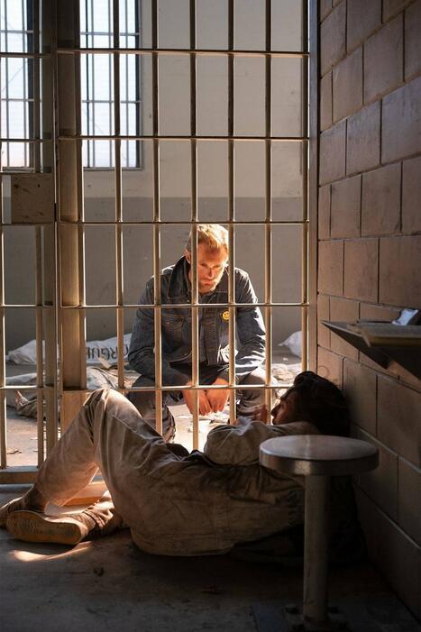 The Stand, The Stand - Staffel 1 mit Alexander Skarsgård