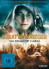 Schattenkrieger - The Shadow Cabal - Poster