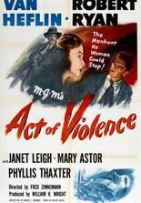 Akt der Gewalt