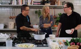 The Chef Show, The Chef Show - Staffel 1 mit Gwyneth Paltrow, Jon Favreau und Roy Choi - Bild 2