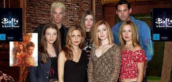Bild zu:  Buffys Mitstreiter gegen die Mächte des Bösen