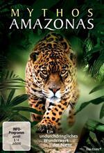 Mythos Amazonas Poster