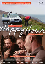 Happy Hour - Poster
