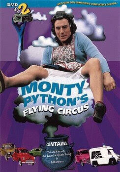 Monty Pythons Flying Circus Staffel 1 Moviepilotde