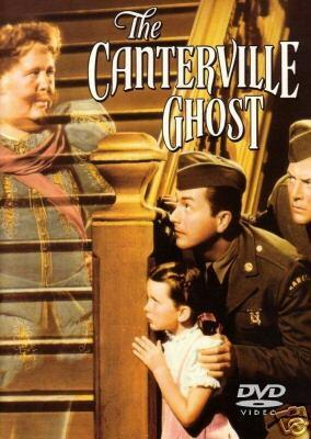 Das Gespenst Von Canterville 1944