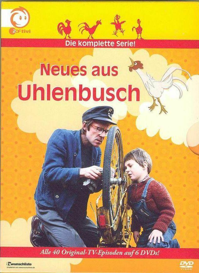 Uhlenbusch Lied