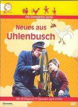 Neues aus Uhlenbusch - Poster
