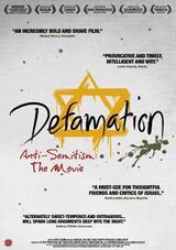 Defamation - Poster