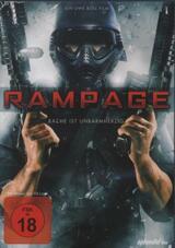 Rampage - Rache ist unbarmherzig - Poster