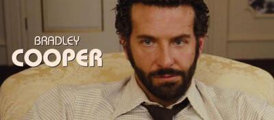 Bradley Cooper als Richie DiMaso   American Hustle