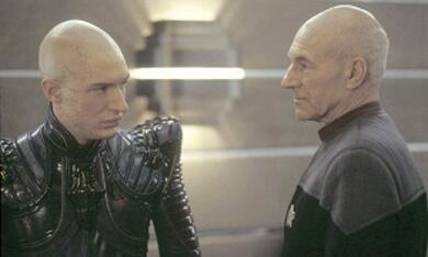 Star Trek - Nemesis mit Tom Hardy und Patrick Stewart - Bild 10