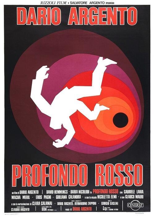 Profondo Rosso - Die Farbe des Todes - Bild 3 von 8