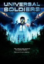 Universal Soldiers - Cyborg Islands