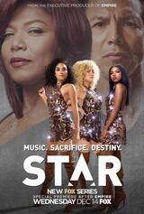 Star - Poster