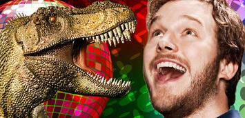 Bild zu:  Jurassic World Interviews & Quiz
