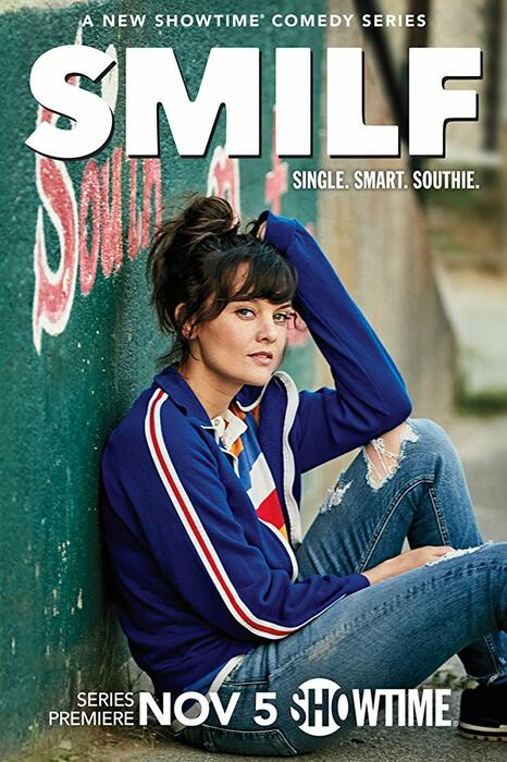 SMILF, SMILF - Staffel 1