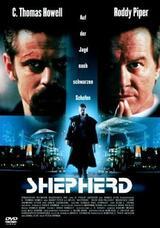 Shepherd - Der Weg zurück - Poster
