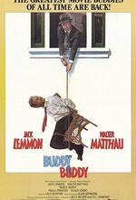 Buddy Buddy Poster