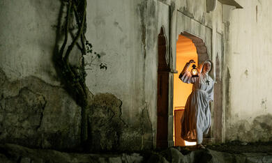 Black Narcissus, Black Narcissus - Staffel 1 - Bild 3