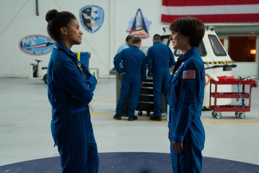 Lucy in the Sky mit Natalie Portman und Zazie Beetz