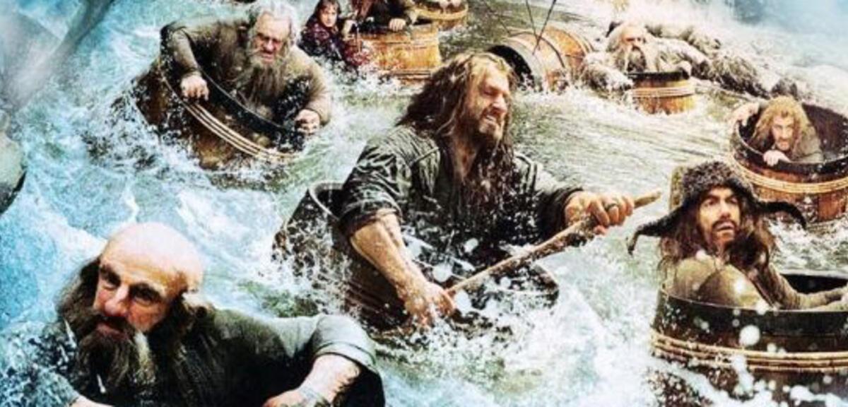 Der Hobbit Teil 2 Stream