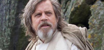 Mark Hamill in Star Wars: Episode VII - Das Erwachen der Macht