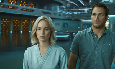 Passengers mit Jennifer Lawrence und Chris Pratt - Bild 12