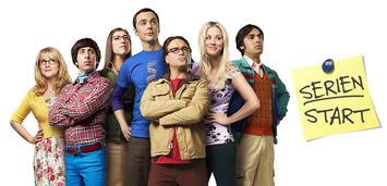 Bild zu:  The Big Bang Theory, Staffel 10