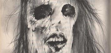 Bild zu:  Scary Stories to Tell in the Dark