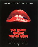 The Rocky Horror Picture Show - Poster