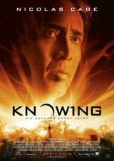 Knowing - Poster