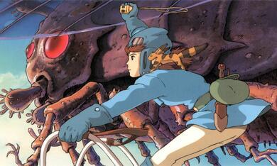 Nausicaä - Prinzessin aus dem Tal der Winde - Bild 8