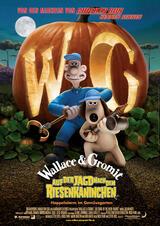 Wallace & Gromit: Auf der Jagd nach dem Riesenkaninchen - Poster