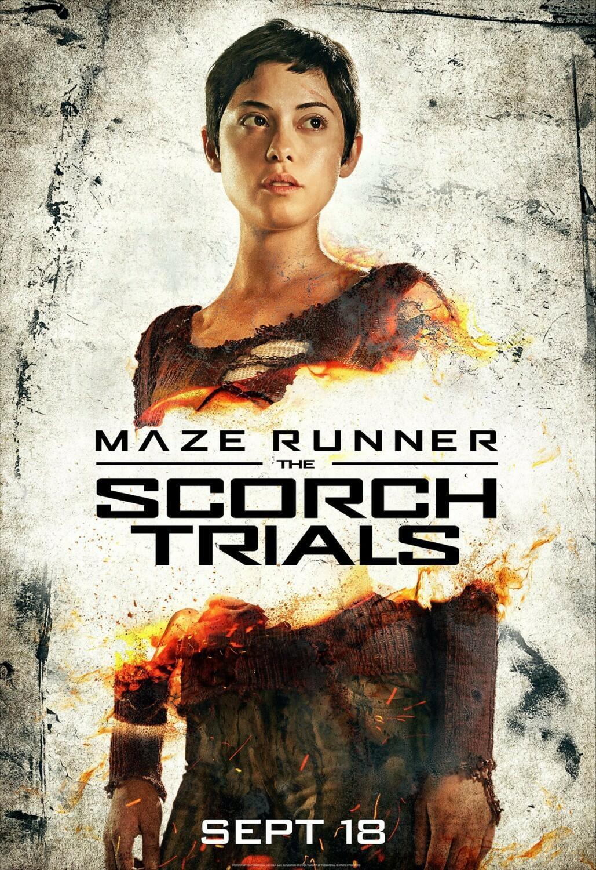 Maze Runner 2 Die Auserwählten In Der Brandwüste Ganzer Film