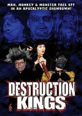 Destruction Kings - Poster