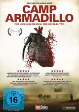 Camp Armadillo - Poster