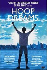 Hoop Dreams - Poster