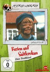 Ferien auf Saltkrokan - Das Trollkind - Poster