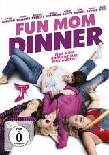 Fun Mom Dinner - Poster