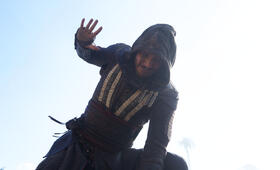 Assassin's Creed mit Michael Fassbender - Bild 15