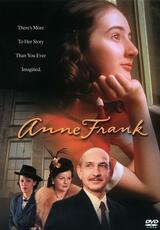 Anne Frank - Poster