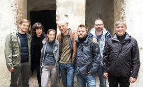 Wolfsland: Der steinerne Gast mit Yvonne Catterfeld und Götz Schubert - Bild 19
