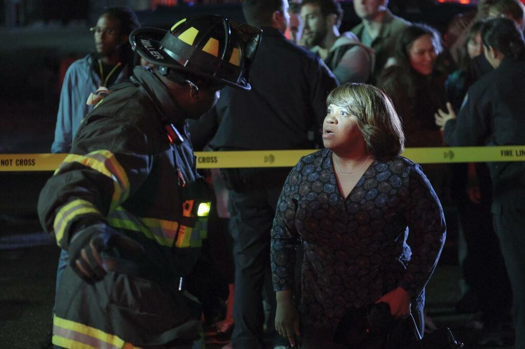 Seattle Firefighters - Staffel 3