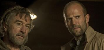 Bild zu:  Jason Statham wird in Hummingbird zum Racheengel
