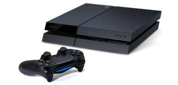 Bild zu:  PlayStation 4