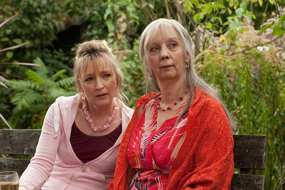 Another Year mit Lesley Manville und Ruth Sheen